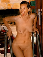 Marie-Pascale nackt Elfman Foreign Sex
